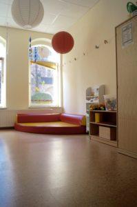 Kinderkrippe Südstadtpiraten